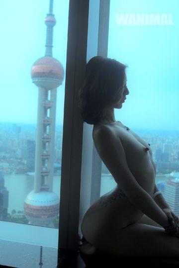 Wanimal1983 Shanghai