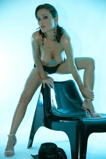 Watch4beauty Attention Kyla Cole