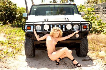 Watch4beauty Hummer-alissa White
