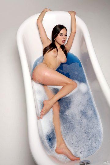 Watch4beauty Li Moon Blue Water
