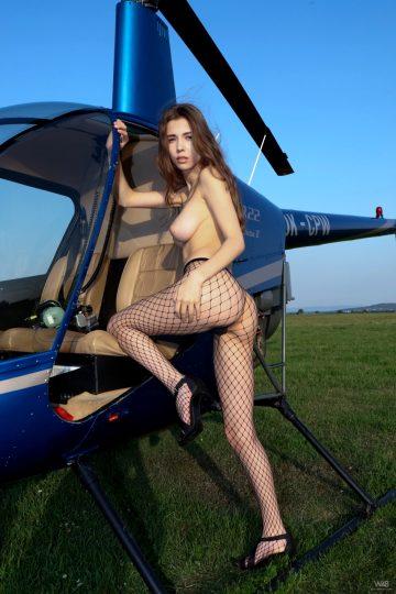 Watch4beauty Milla – Flying High