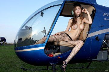 Watch4beauty Milla Flying High