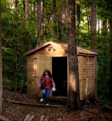 Winona Ryder – Stranger Things – Season 3