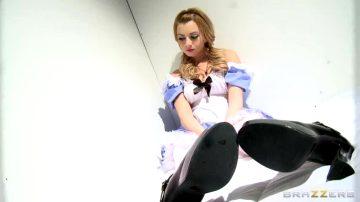 Wonderland Part 2 – With Bonnie Rotten, Christy Mack, Gia Dimarco, Lexi Belle