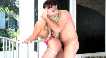 Zoey Monroe Manuel Ferrara Rump Raiders 3 The Ass Factory